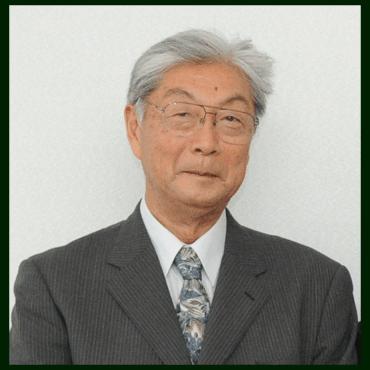 Late_Prof.Yoshizaki