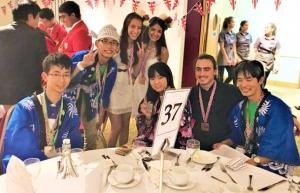 IBO2017-farewell-party